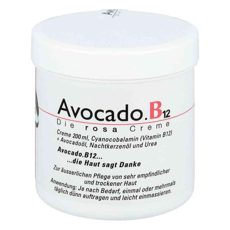 Avocado B 12 Creme  bei apotheke.at bestellen