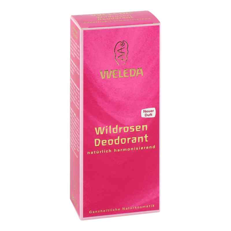Weleda Wildrosen Deodorant bei apotheke.at bestellen