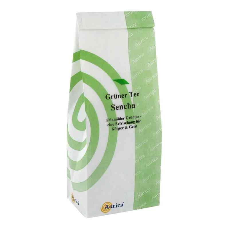 Grüner Tee übelkeit
