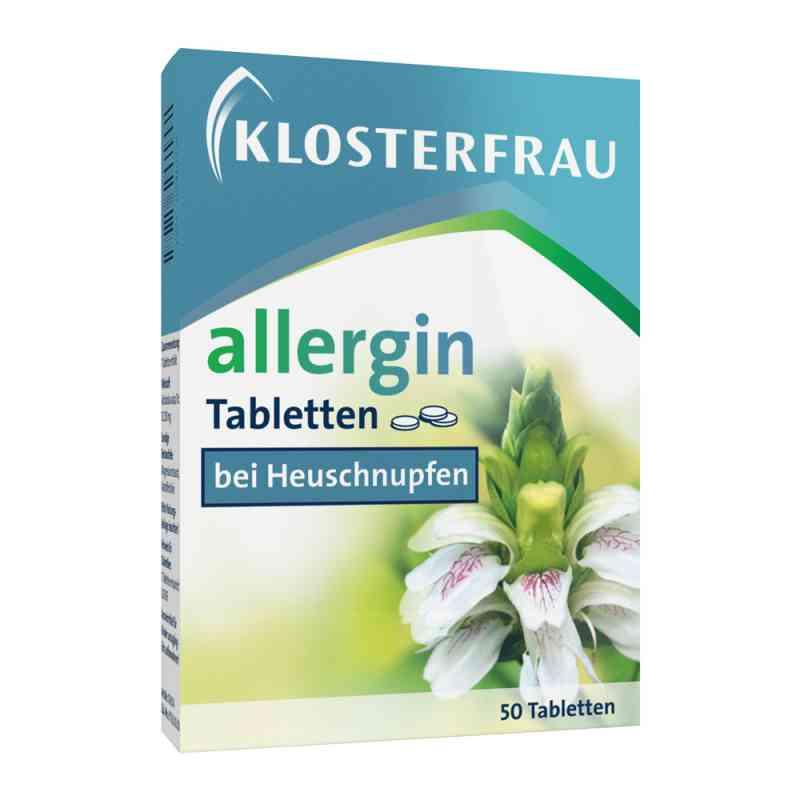 Klosterfrau Allergin Tabletten bei apotheke.at bestellen