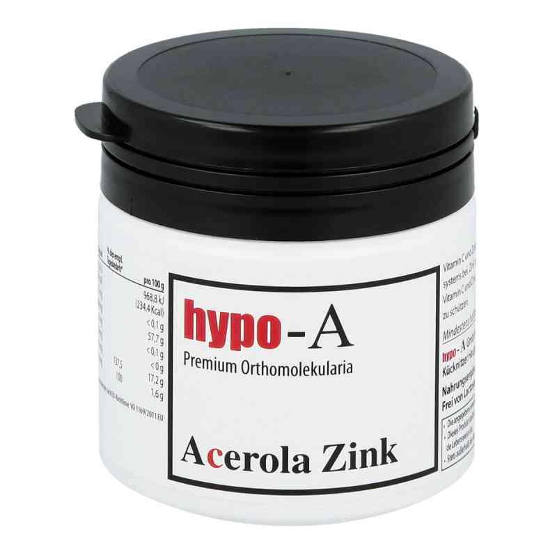 Hypo A Acerola Zink Kapseln  bei apotheke.at bestellen