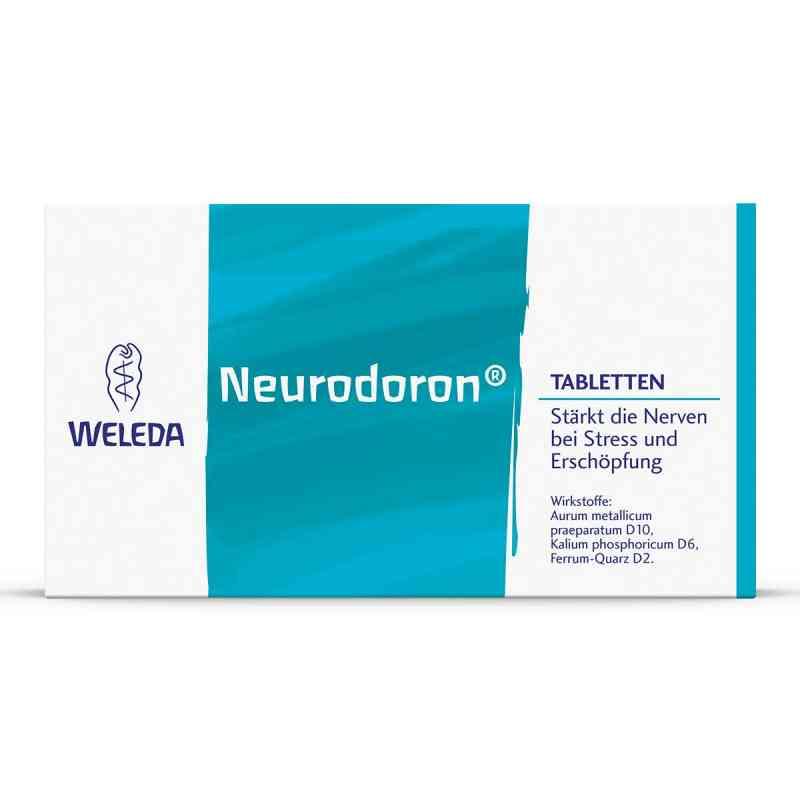 Neurodoron Tabletten bei apotheke.at bestellen