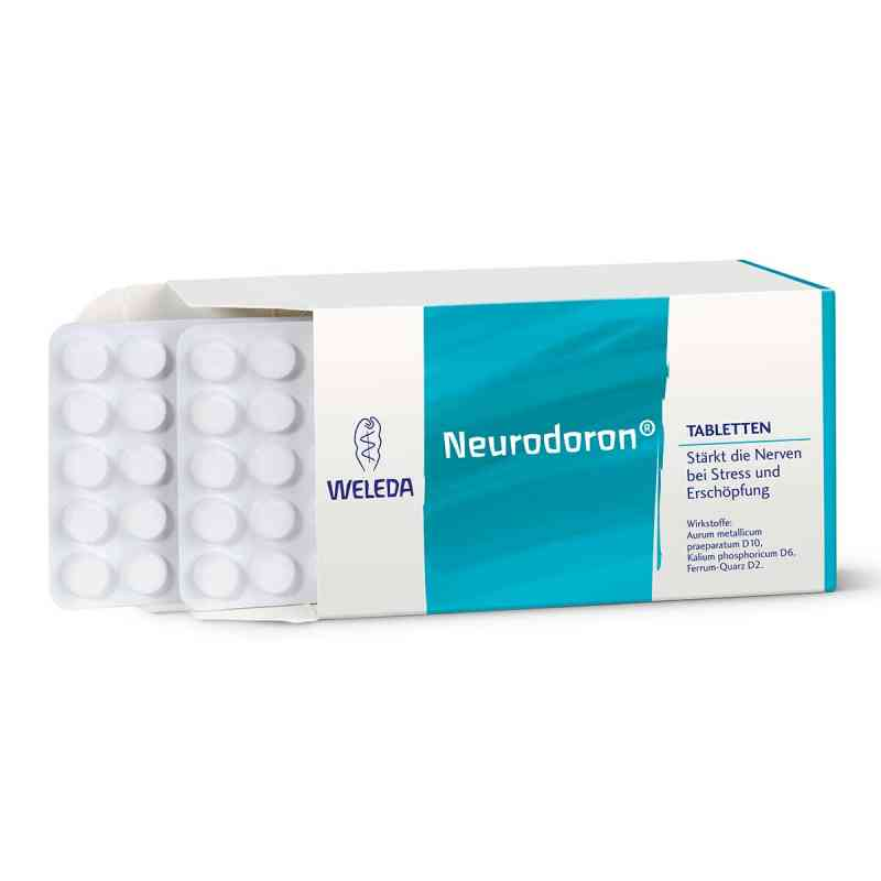 Neurodoron Tabletten bei apotheke.at bestellen
