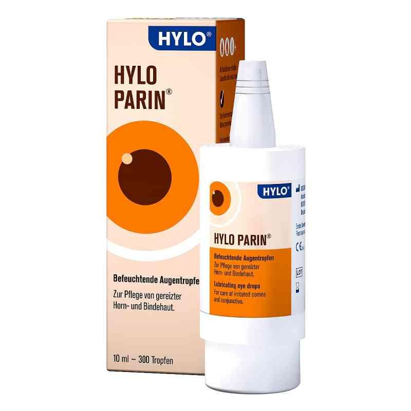 Hylo-parin Augentropfen bei apotheke.at bestellen