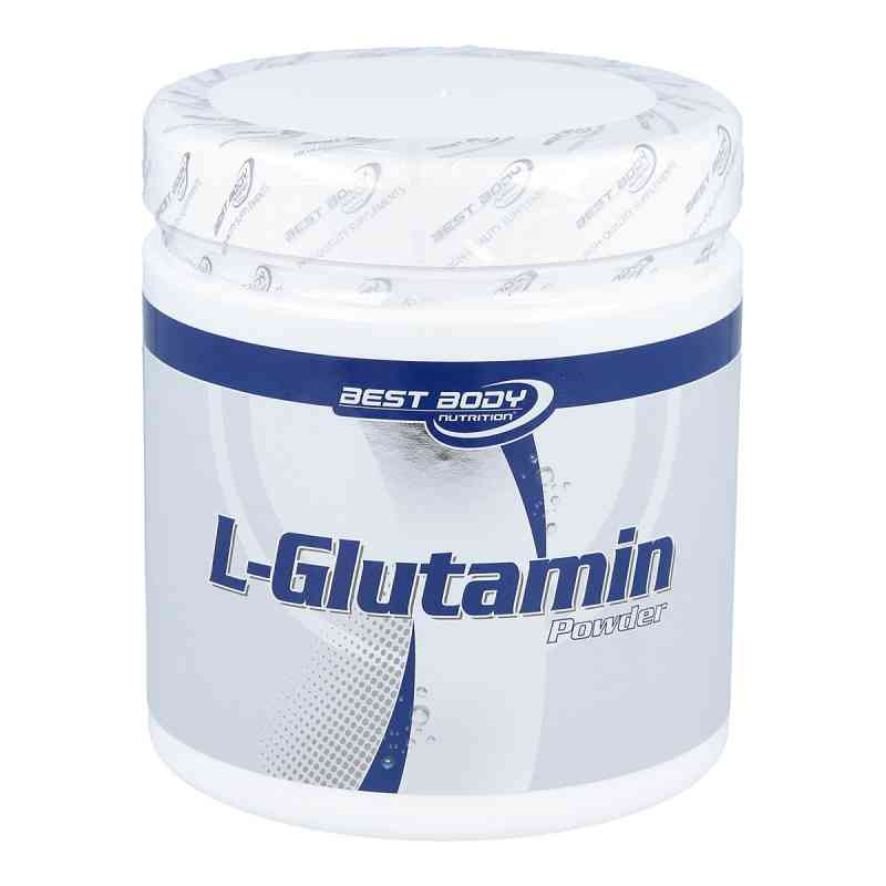 Best Body Nutrition L-glutamin Pulver bei apotheke.at bestellen