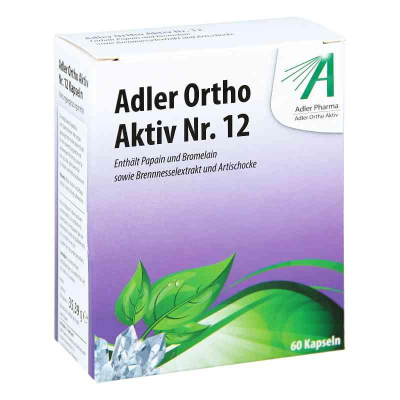 Adler Ortho Aktiv Kapseln Nummer 12  bei apotheke.at bestellen