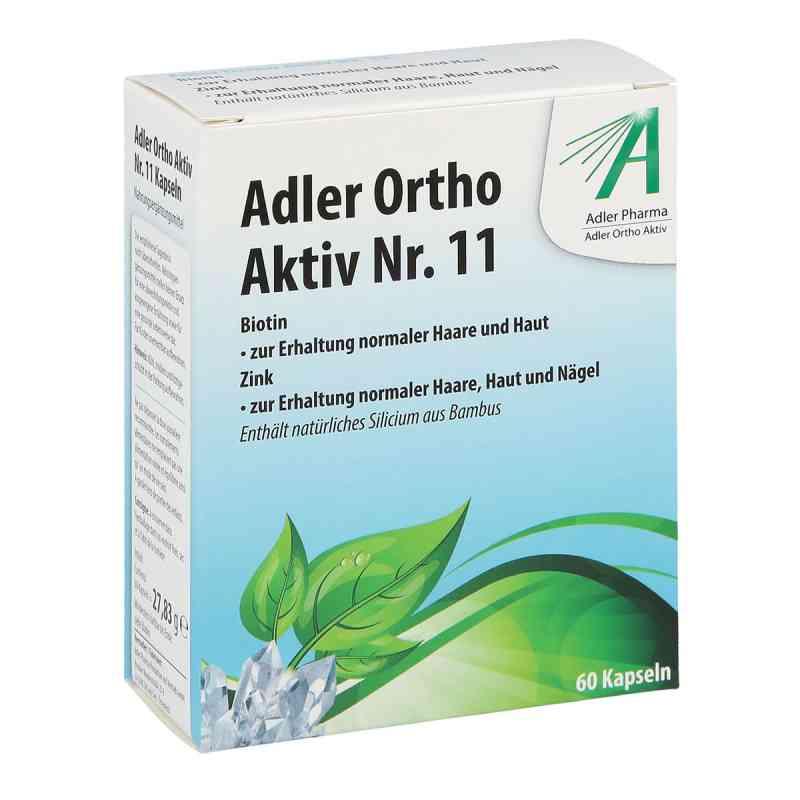 Adler Ortho Aktiv Kapseln Nummer 11  bei apotheke.at bestellen