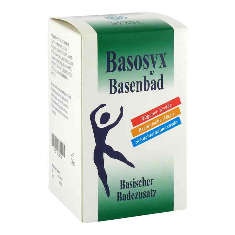 Basosyx Basenbad Syxyl bei apotheke.at bestellen