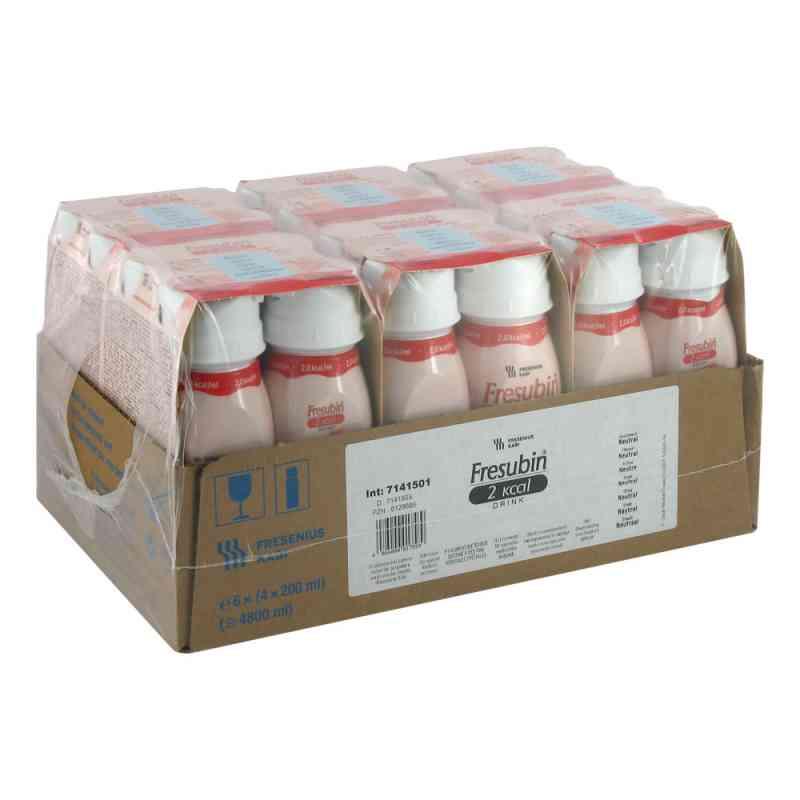 Fresubin 2 kcal Drink Neutral Trinkflasche bei apotheke.at bestellen
