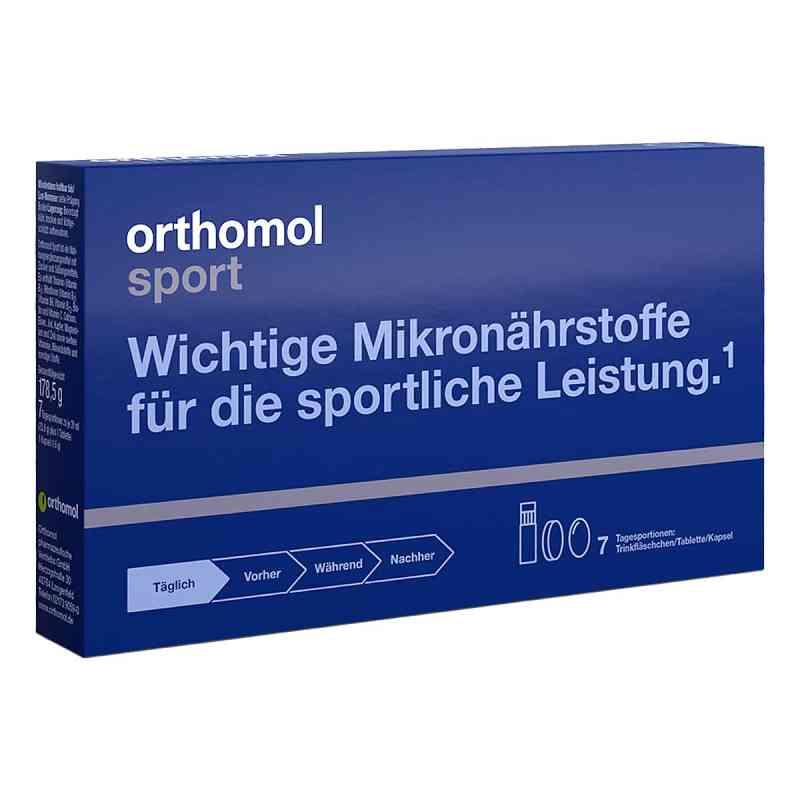 Orthomol Sport Trinkfläschchen  bei apotheke.at bestellen