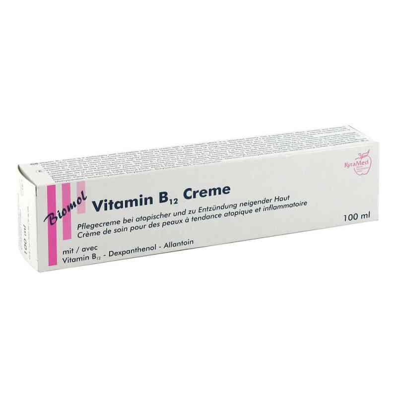 Vitamin B12 Creme  bei apotheke.at bestellen