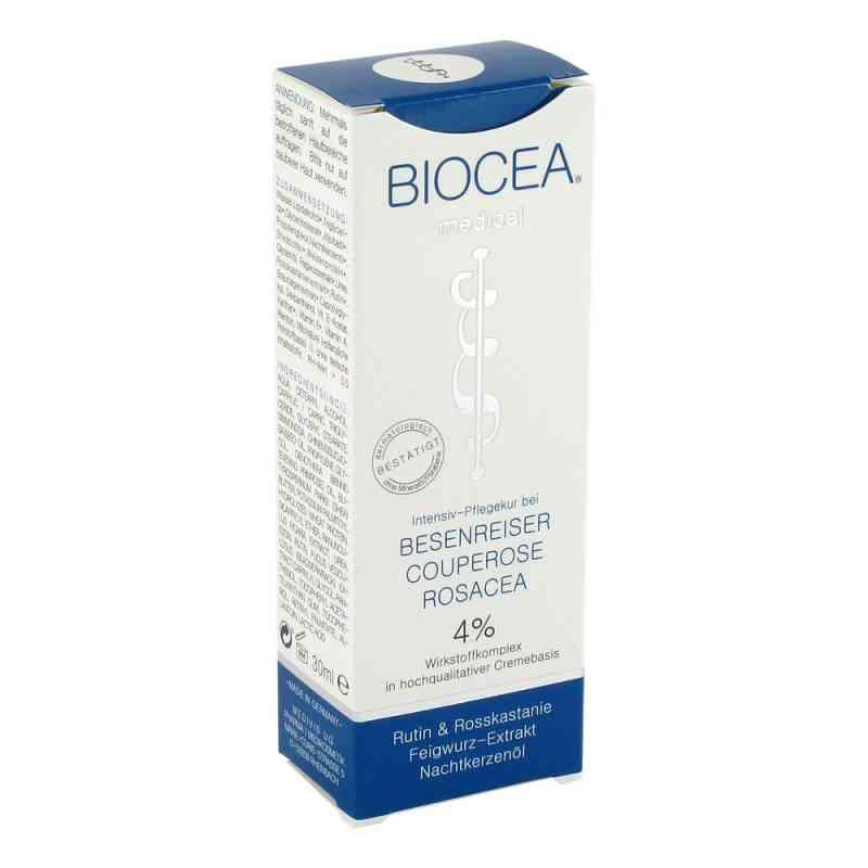 Biocea Besenreiser Couperose Creme  bei apotheke.at bestellen