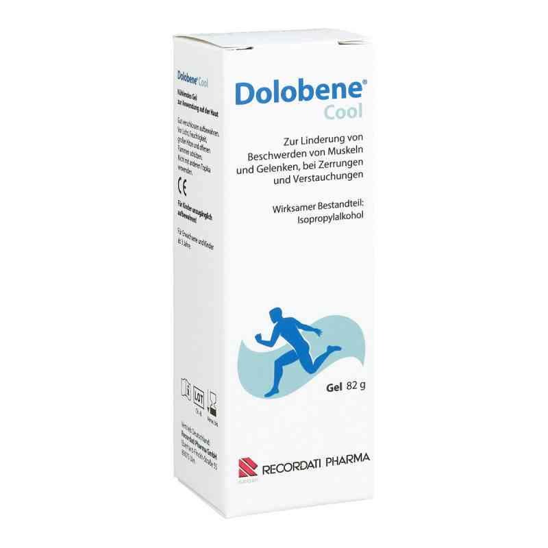 Dolobene Cool Gel on  bei apotheke.at bestellen