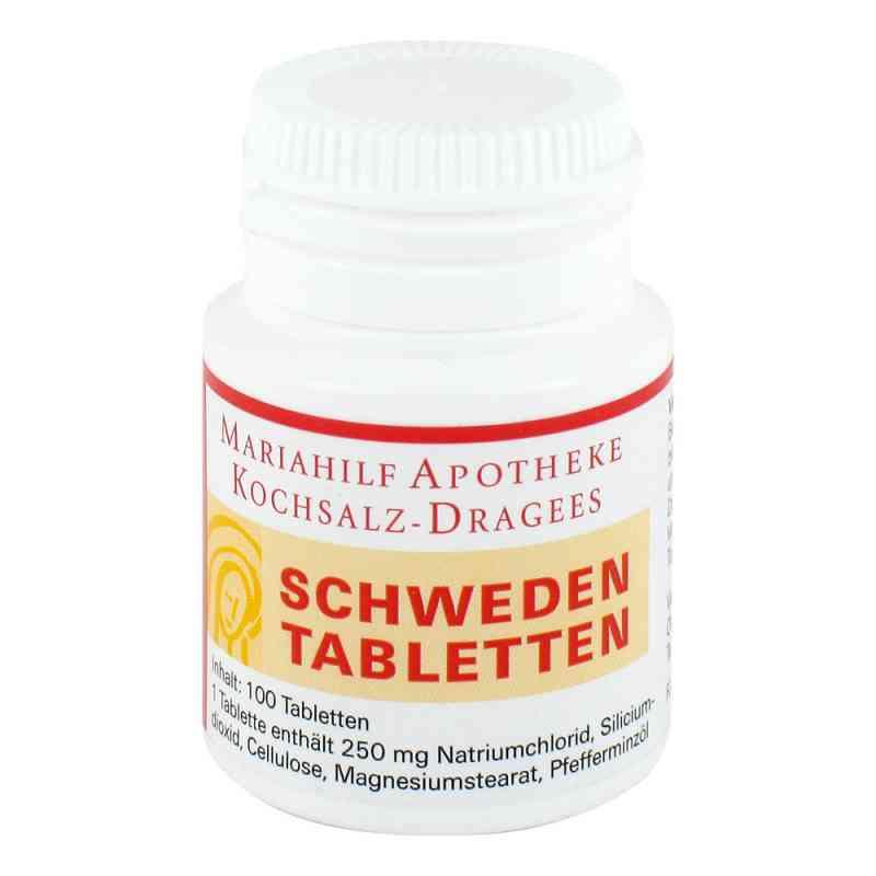 Schweden-tabletten 0,25  bei apotheke.at bestellen