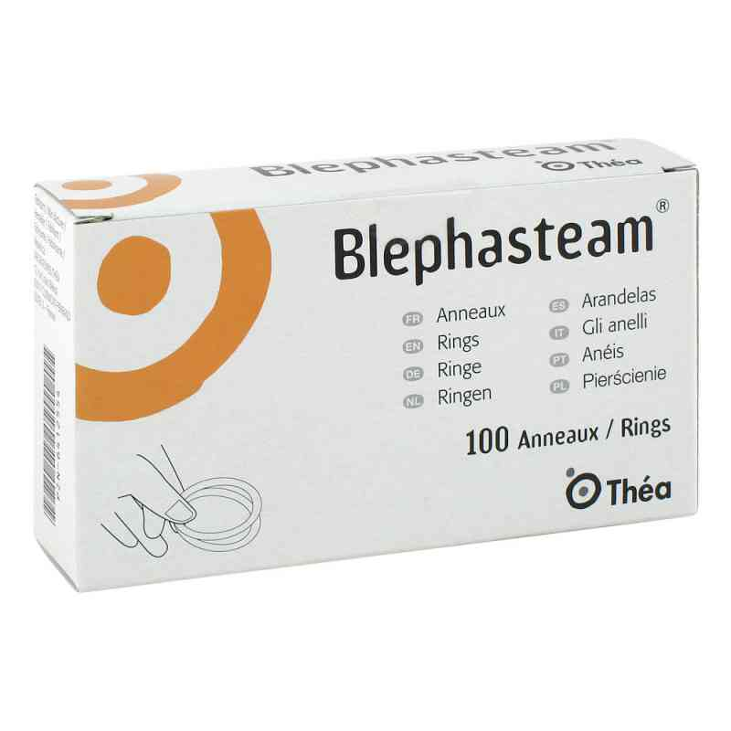 Blephasteam Ringe  bei apotheke.at bestellen