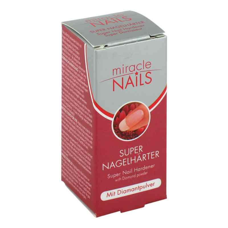 Miracle Nails Super Nagelhärter bei apotheke.at bestellen