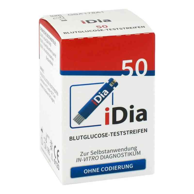 Ime Dc iDia Blutzuckerteststreifen bei apotheke.at bestellen