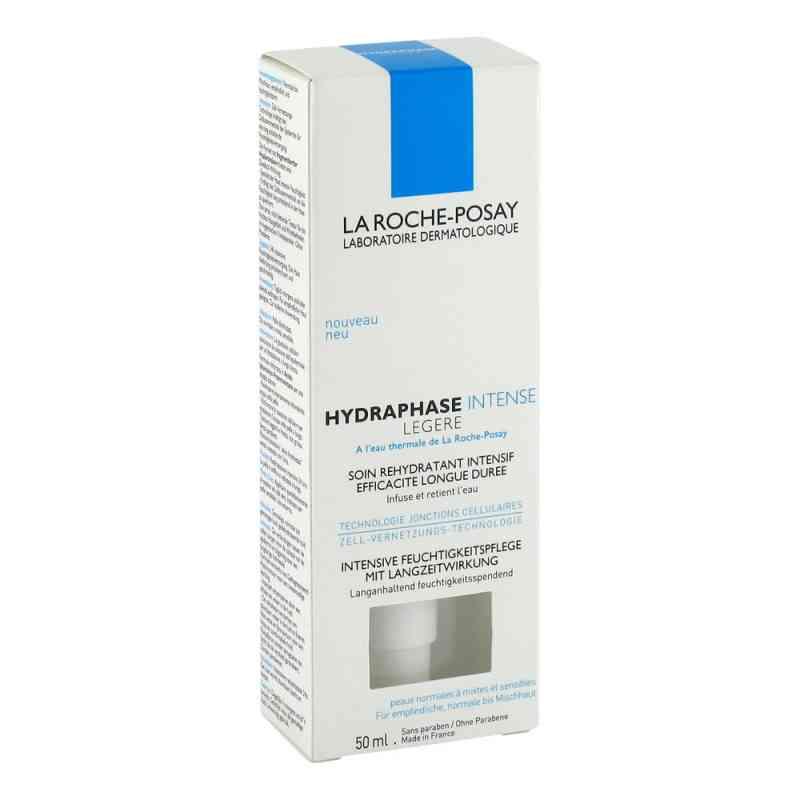 Roche Posay Hydraphase Intense Creme leicht bei apotheke.at bestellen