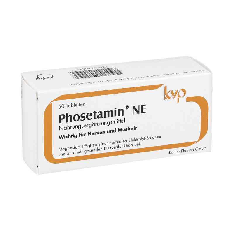 Phosetamin Ne Tabletten bei apotheke.at bestellen