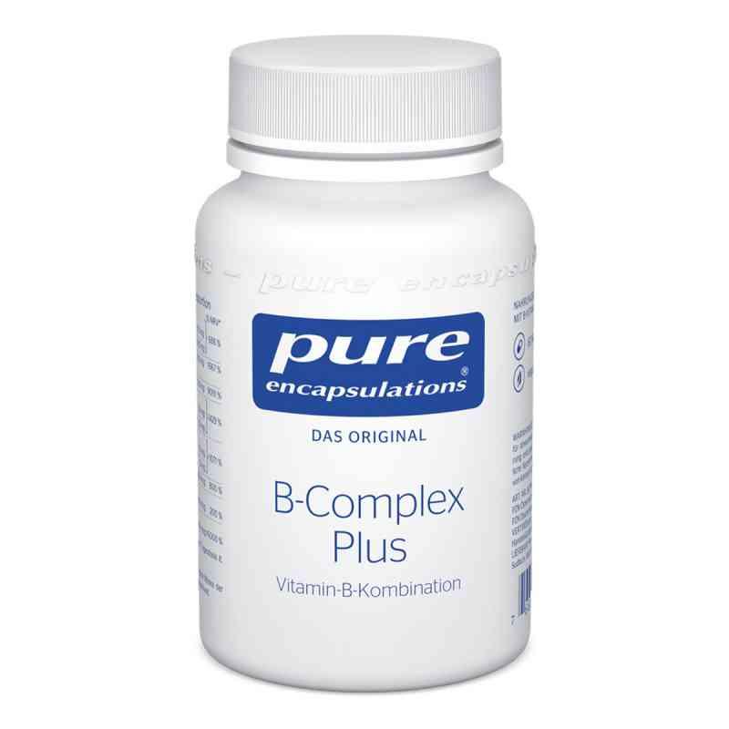 Pure Encapsulations B Complex plus Kapseln bei apotheke.at bestellen