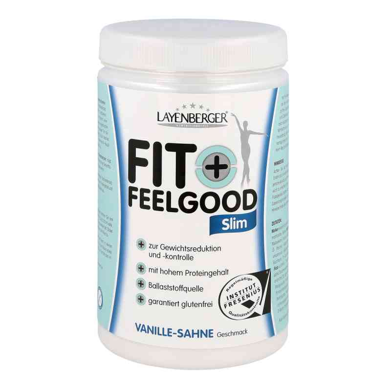 Layenberger Fit+Feelgood Slim Vanille-Sahne bei apotheke.at bestellen