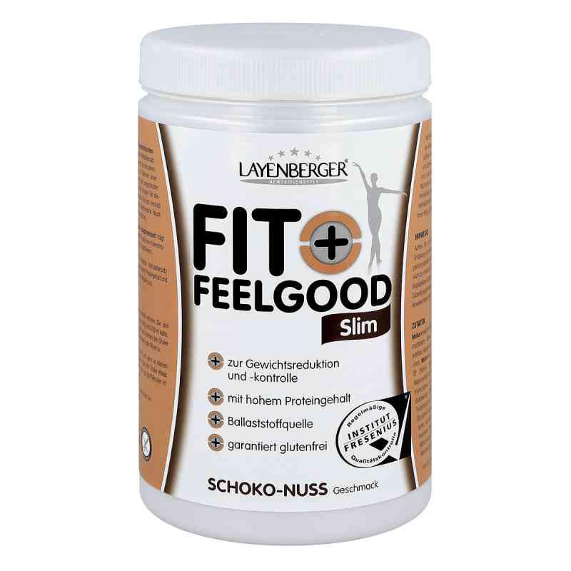 Layenberger Fit+Feelgood Slim Schoko--Nuss bei apotheke.at bestellen