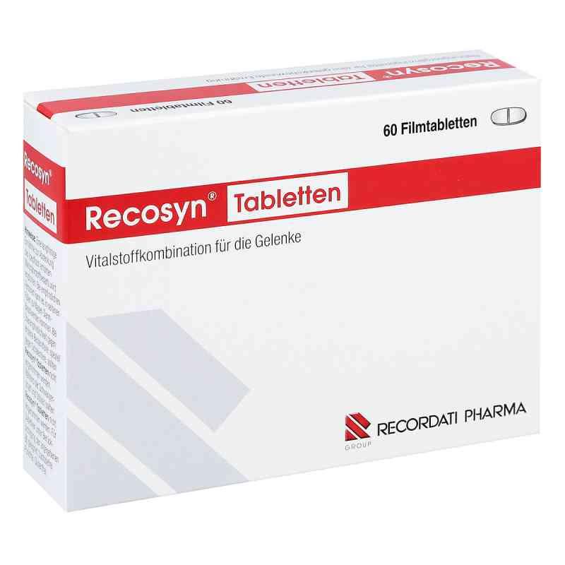 Recosyn Tabletten Filmtabletten bei apotheke.at bestellen