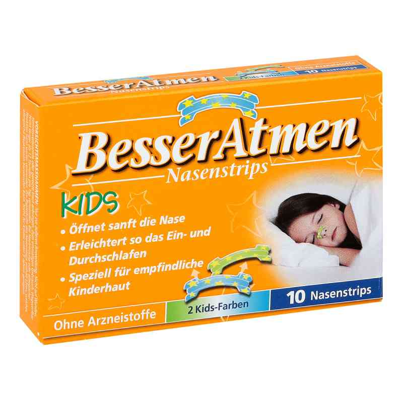 Besser Atmen Kids Pflaster bei apotheke.at bestellen