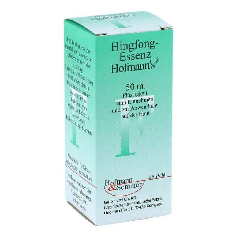 Hingfong-Essenz Hofmanns bei apotheke.at bestellen