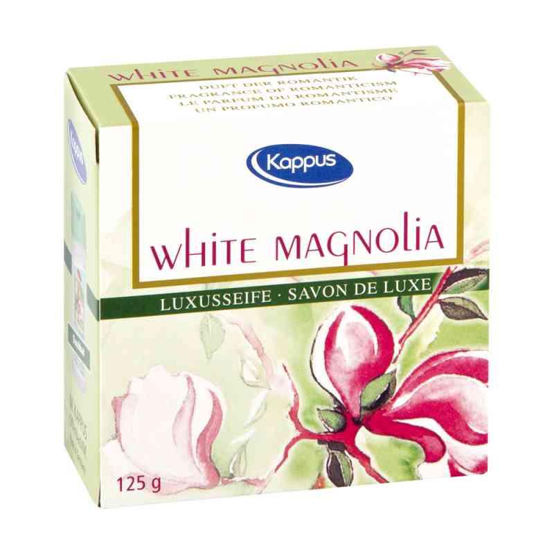 Kappus White Magnolia Luxusseife  bei apotheke.at bestellen