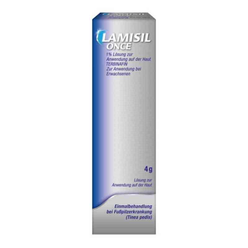 Lamisil Once 1% zur Anwendung auf der Haut bei apotheke.at bestellen