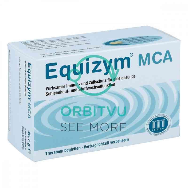 Equizym Mca Tabletten bei apotheke.at bestellen