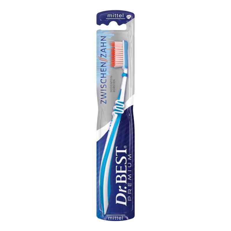 Best Zahnbürste Zwischenzahn mittel  bei apotheke.at bestellen
