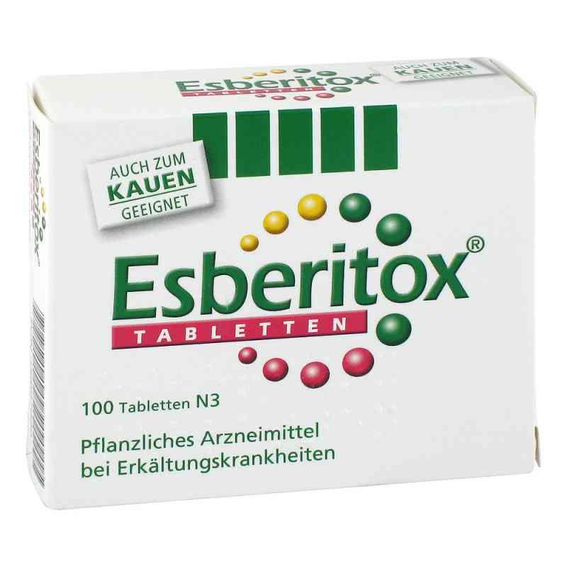 Esberitox  bei apotheke.at bestellen