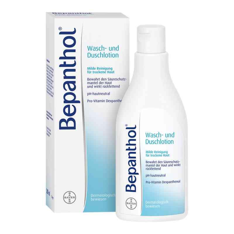 Bepanthol Wasch-u.duschlotion  bei apotheke.at bestellen