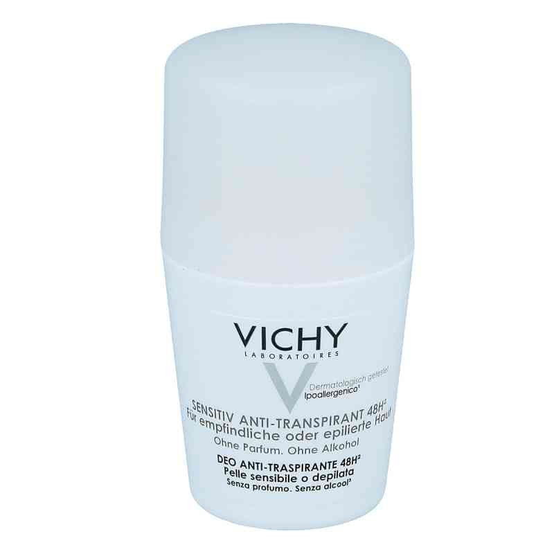 Vichy Deo Roll on Sensitiv Anti Transpirant 48h  bei apotheke.at bestellen