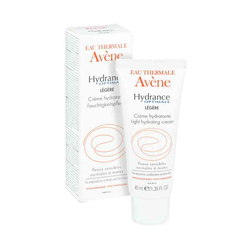 Avene Hydrance Optimale legere Creme bei apotheke.at bestellen