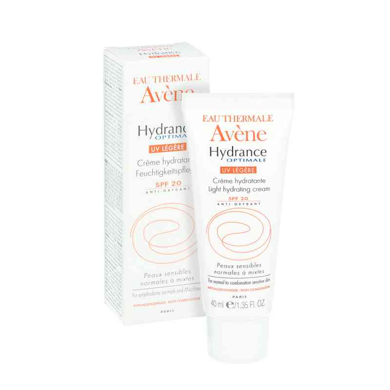 Avene Hydrance Optimale Uv legere Creme  bei apotheke.at bestellen