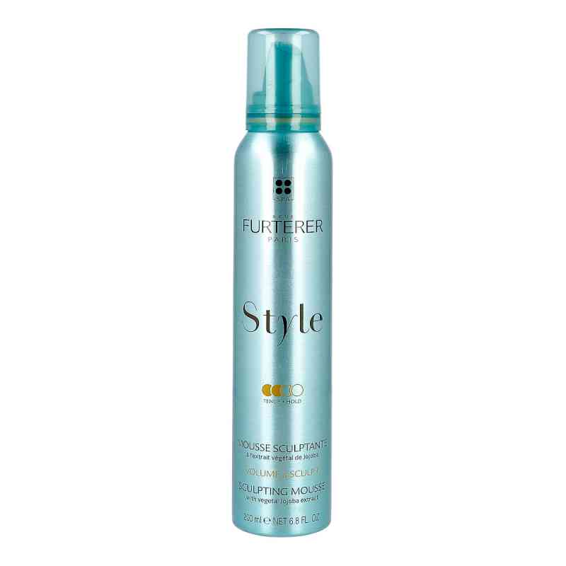 Furterer Style Styling Mousse  bei apotheke.at bestellen