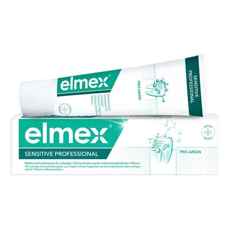 Elmex Sensitive Professional Zahnpasta  bei apotheke.at bestellen