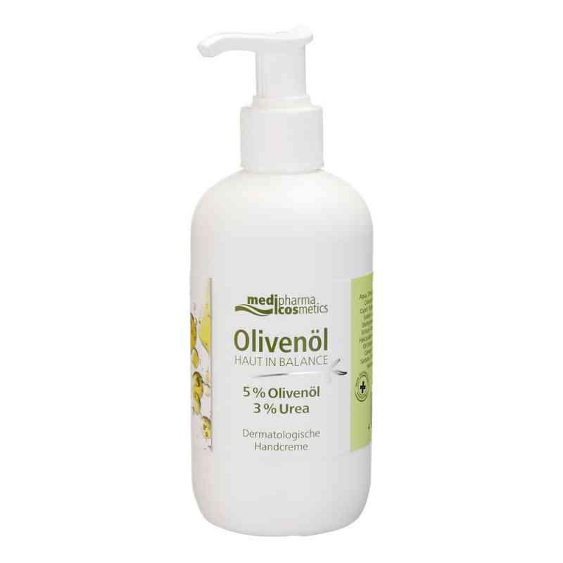 Haut In Balance Olivenöl Derm.handcreme bei apotheke.at bestellen