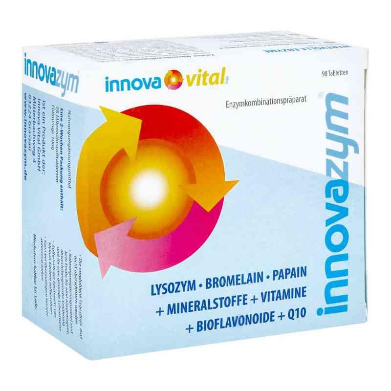 Innovazym Tabletten  bei apotheke.at bestellen