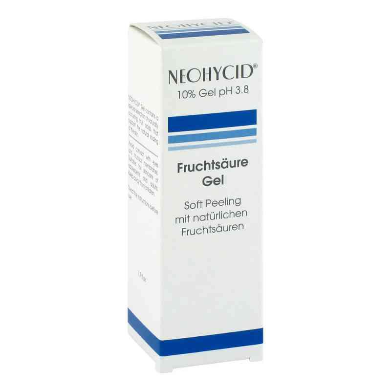 Neo Hycid 10% Fruchtsäure Gel bei apotheke.at bestellen