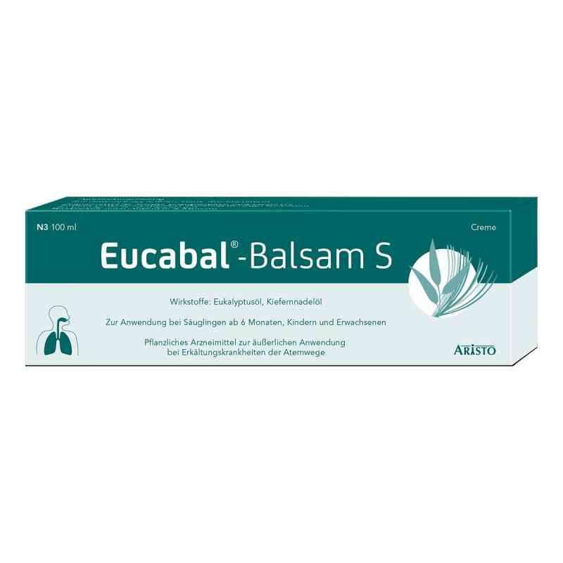 Eucabal Balsam S bei apotheke.at bestellen