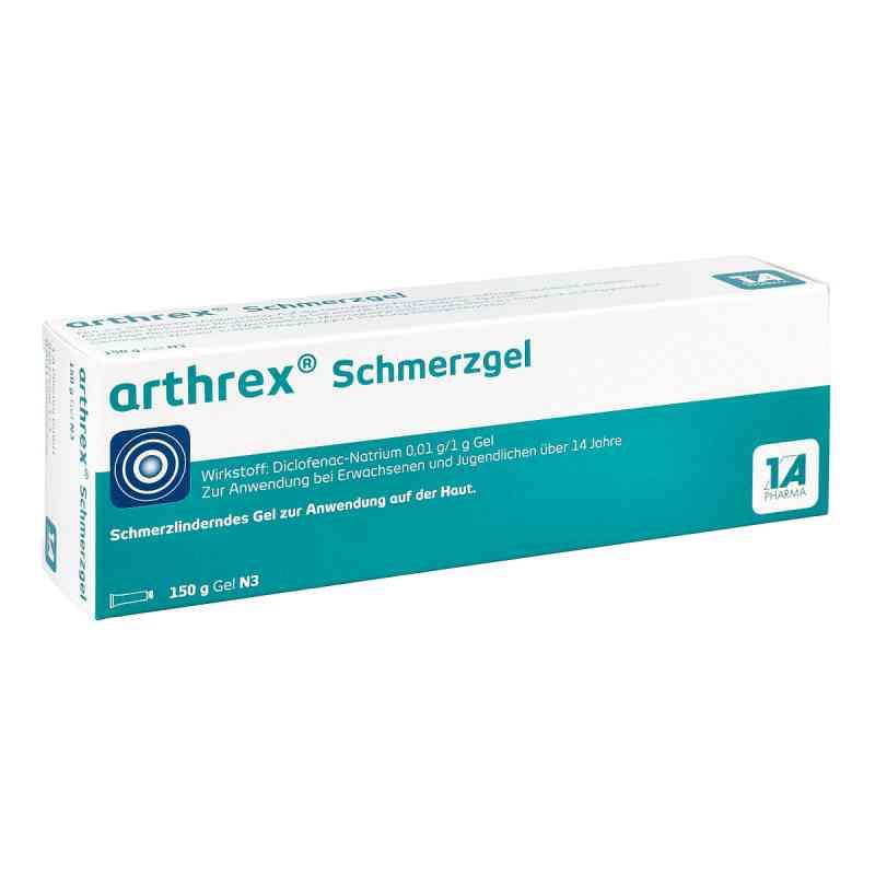 Arthrex Schmerzgel bei apotheke.at bestellen