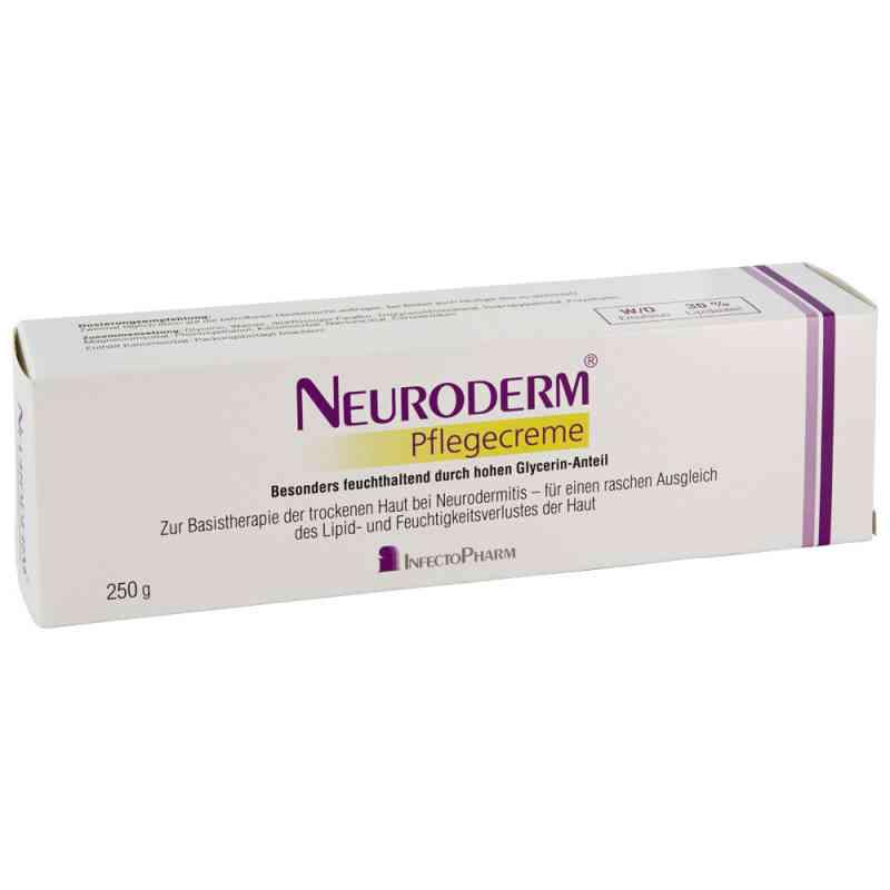 Neuroderm Pflegecreme  bei apotheke.at bestellen