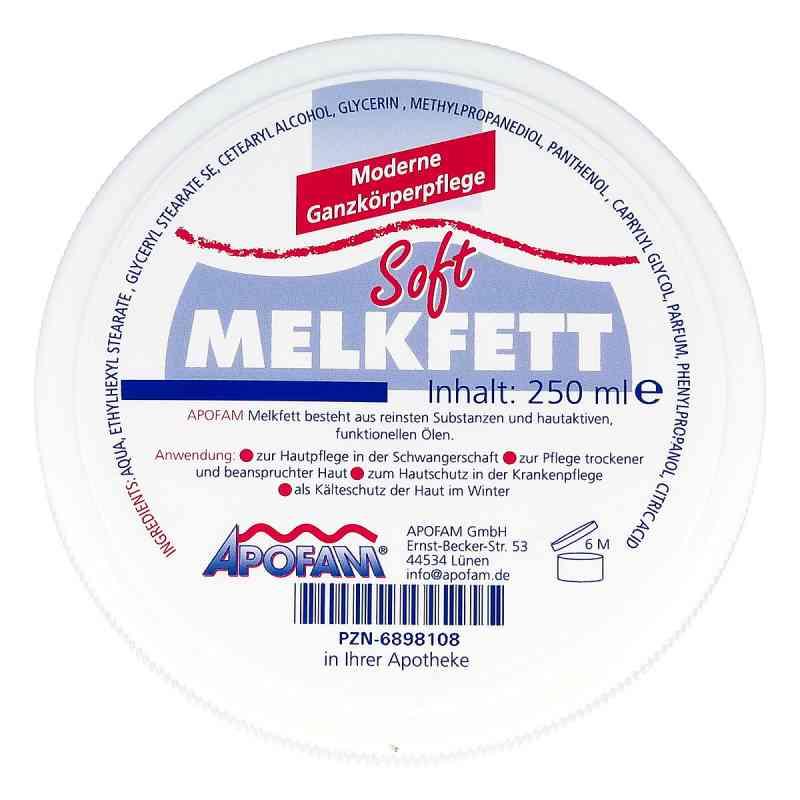 Apofam Melkfett soft  bei apotheke.at bestellen