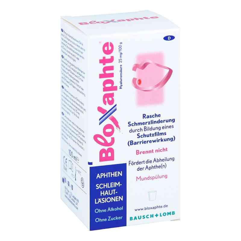 Bloxaphte Mundspülung  bei apotheke.at bestellen