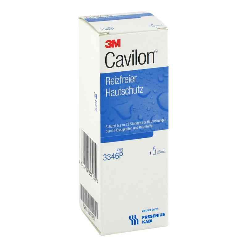 Cavilon reizfreier Hautschutz  Fk Spray 3346p bei apotheke.at bestellen