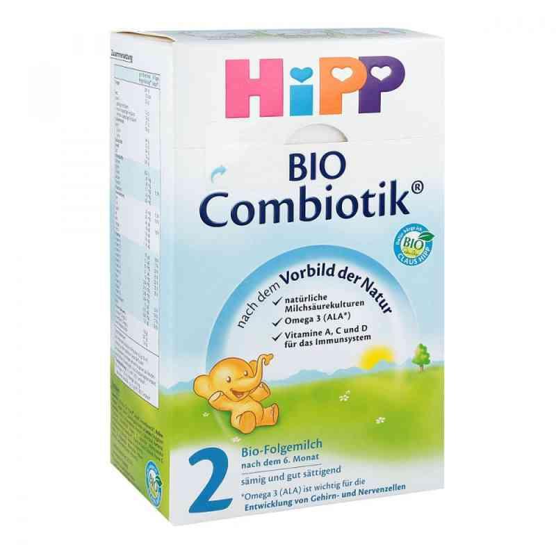 Hipp 2 Bio Combiotik 2032 bei apotheke.at bestellen